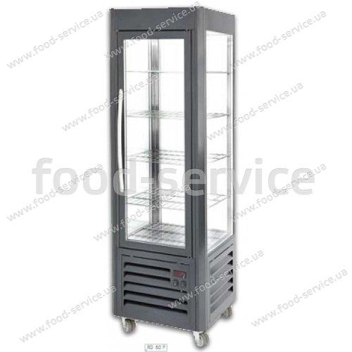 Витрина кондитерская холодильная Roller Grill RD 60F