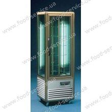 Витрина охлаждаемая кондитерская SNELLE 350 R, Tecfrigo