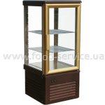 Витрина кондитерская холодильная Сarboma R120C