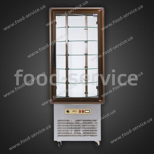 Витрина вертикальная холодильная UGUR UPD 1