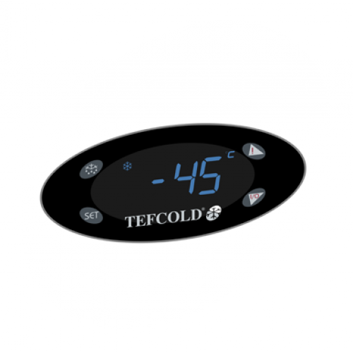 Низкотемпературный ларь Tefcold SE40-45