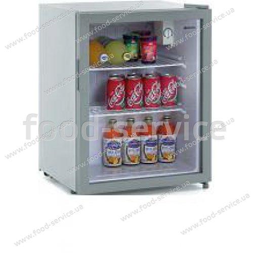 Мини холодильная на 72л