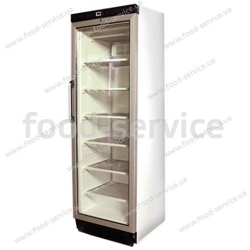 Шкаф морозильный со стеклянной дверью UFR 370 GD (300 л.)
