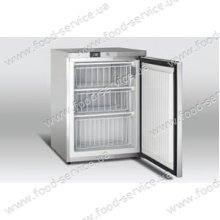 Морозильный шкаф SCAN SF 115 нерж.сталь