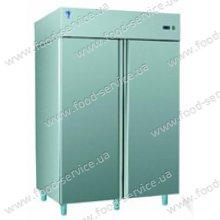 Холодильный шкаф SN-147 S INOX
