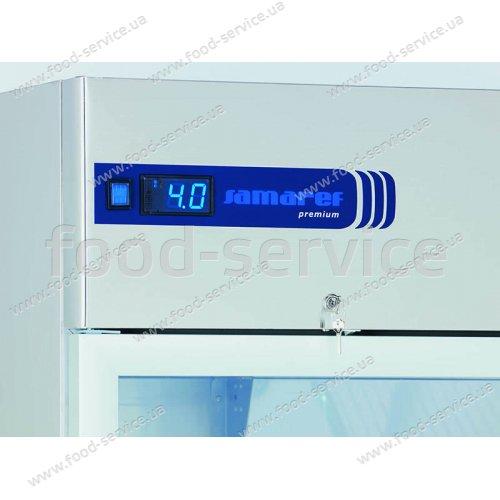 Холодильный шкаф Samaref PM 1200 TN PV