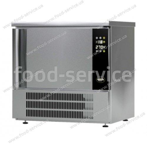 Шкаф шокового охлаждения и заморозки Apach APR 9/5 TLP