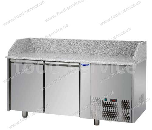 Холодильный стол APACH PZ02 EKO GN