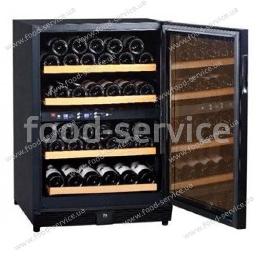 Винный холодильник SYBO-152