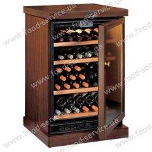 Холодильник винный CEXPW 51 N для гостинной