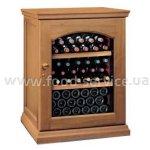 Холодильник винный CEXW 151 для гостинной