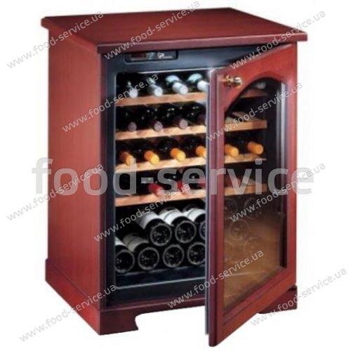 Холодильник винный CEXW 152 для гостинной