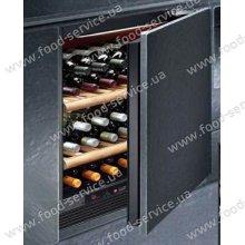 Холодильник винный СI 140 CFU встраиваемый