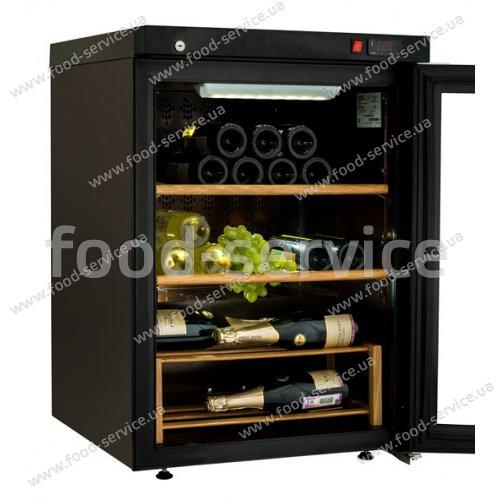 Шкаф винный Polair DW102-BRAVO