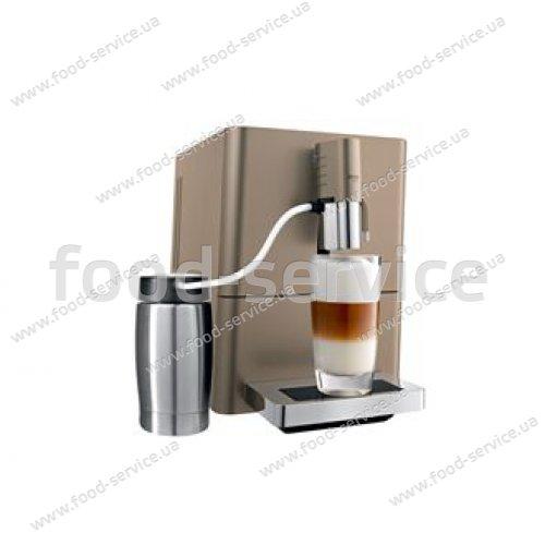 Кофемашина Jura ENA Micro 9 Brown One Touch