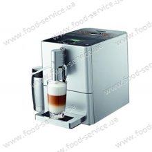 Кофемашина Jura ENA Micro 9 Silver Aroma+ EU