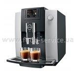 Кофемашина Jura E6 Platin Aroma G3 P.E.P.