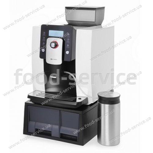 Кофемашина Profi line Hendi 208854 белая