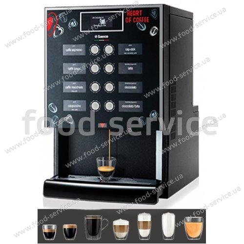 Кофейный автомат Saeco IperAutomatica б/у