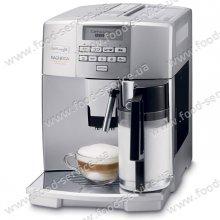 Кофемашина DeLonghi ESAM 04.350.S