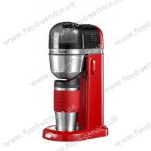 Кофеварка персональная KitchenAid 5KCM0402EER красная
