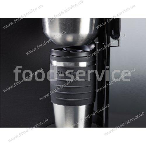 Кофеварка персональная KitchenAid 5KCM0402EOB черная