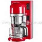 Кофеварка заливного типа KitchenAid 5KCM0802EER красная