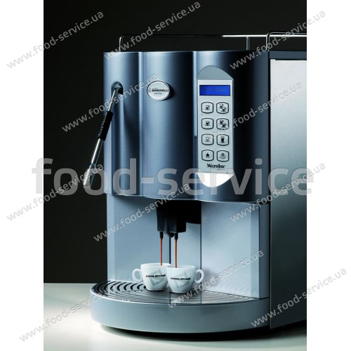 Кофемашина Microbar Nuova Simonelli