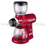 Кофемолка ARTISAN KitchenAid 5KCG0702EER Красная
