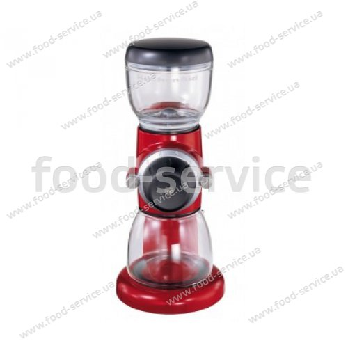 Кофемолка ARTISAN KitchenAid, Красная 5KCG100EER