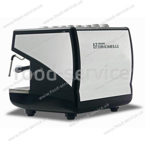 Кофемашина Nuova Simonelli APPIA II Compact S 2GR