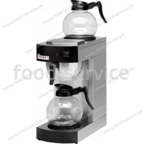 Кофеварка капельная HENDI 208304