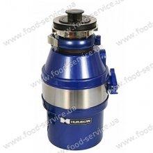 Утилизатор пищевых отходов HURAKAN HKN-FWD450A