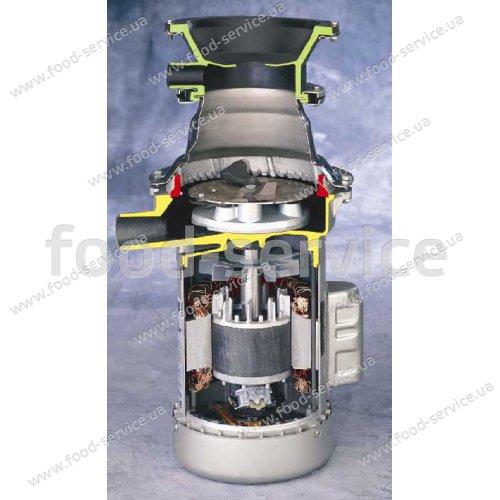 Утилизатор полупрофессиональный IMC523