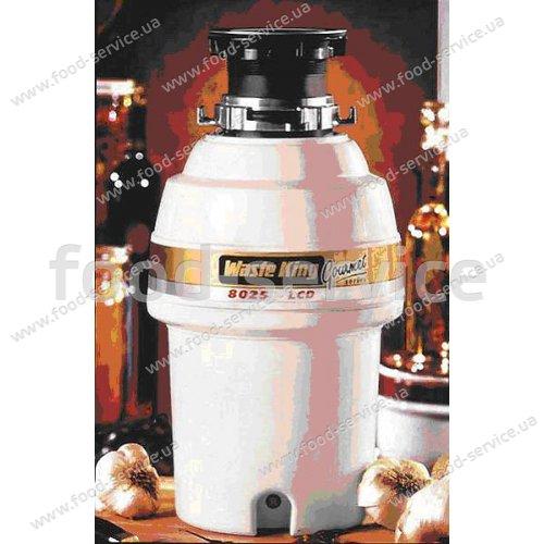 Утилизатор полупрофессиональный WKC8025