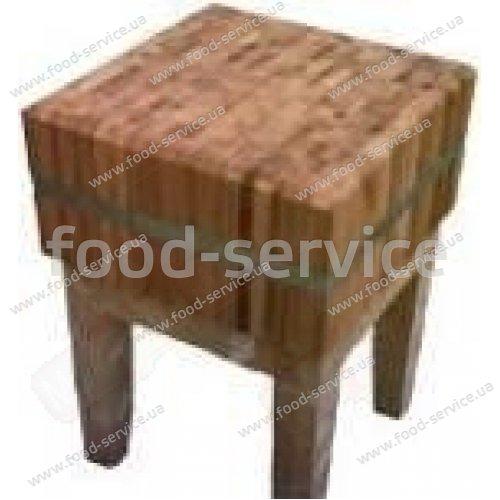 Колода для рубки мяса 30-50