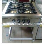 Подставка под плиту Pimak М015-4N