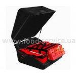 Термобокс PizzaBox черный