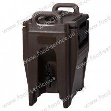 Термоконтейнер для горячих и холодных напитков Cambro UC250 на 10л