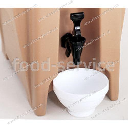 Термоконтейнер для супов Cambro 350LCD на 13л