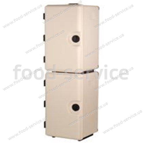 Термоконтейнер для тортов и пирогов Avaplastik AVATHERM630