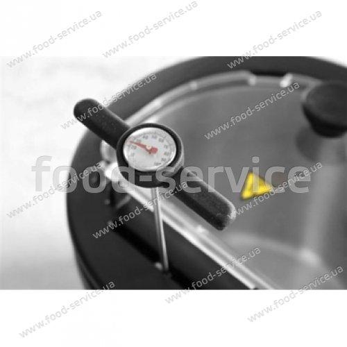 Термоконтейнер для транспортировки первых блюд Hendi 710807