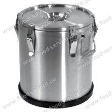 Термоконтейнер для транспортировки пищи Hendi 710203