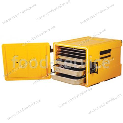 Термоконтейнер для транспортировки вторых блюд AT600-D