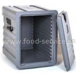 Термоконтейнер для транспортировки вторых блюд Avaplastik 601