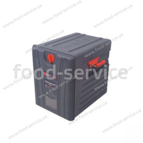 Термоконтейнер для транспортировки вторых блюд Pimak P600