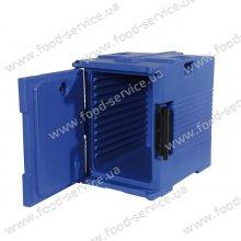 Термоконтейнер для транспортировки вторых блюд Hendi 707609