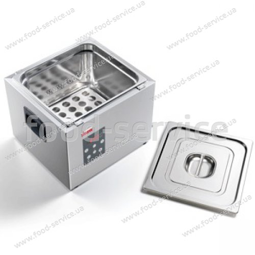 Аппарат SOUS VIDE SoftCooker S GN 2/3