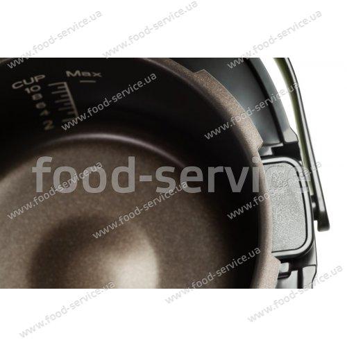 Мультиварка-скороварка на 5л Oursson MP5010PSD/RD