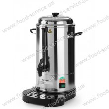 Кипятильник-кофеварка с двойной стенкой Hendi 6л. 211106